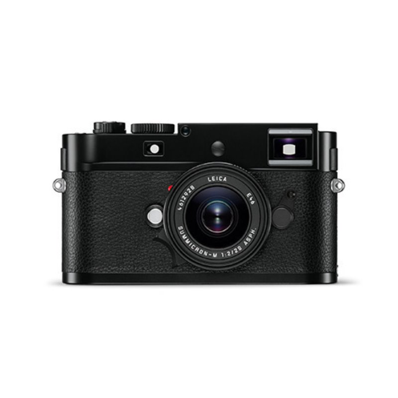 Leica M-D (Typ 262) Body Black Paint [예약판매]