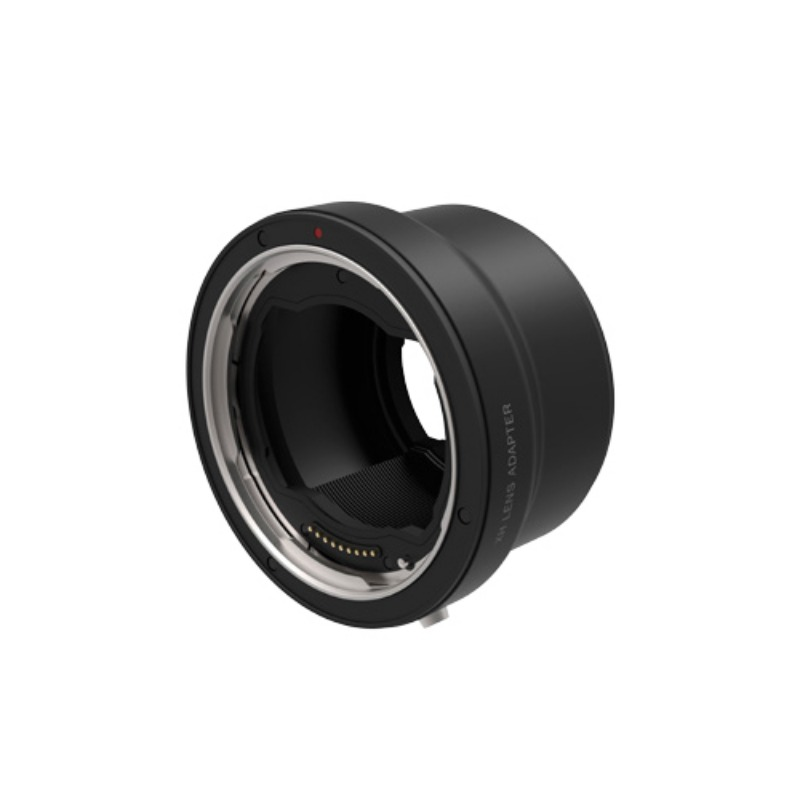 [Hasselblad] XH Lens adapter