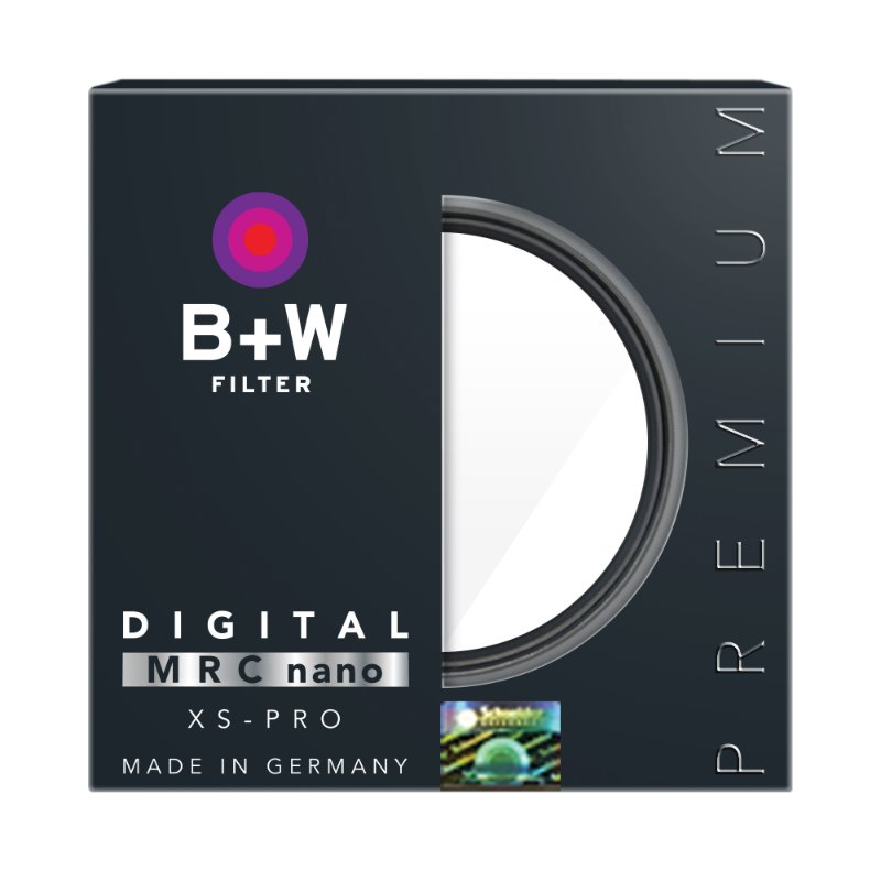 [B+W] 007 NEUTRAL MRC nano XS-PRO DIGITAL 72mm