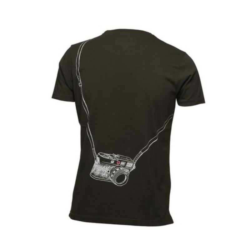 [COOPH] T-Shirt LEICOGRAPHER Dark military