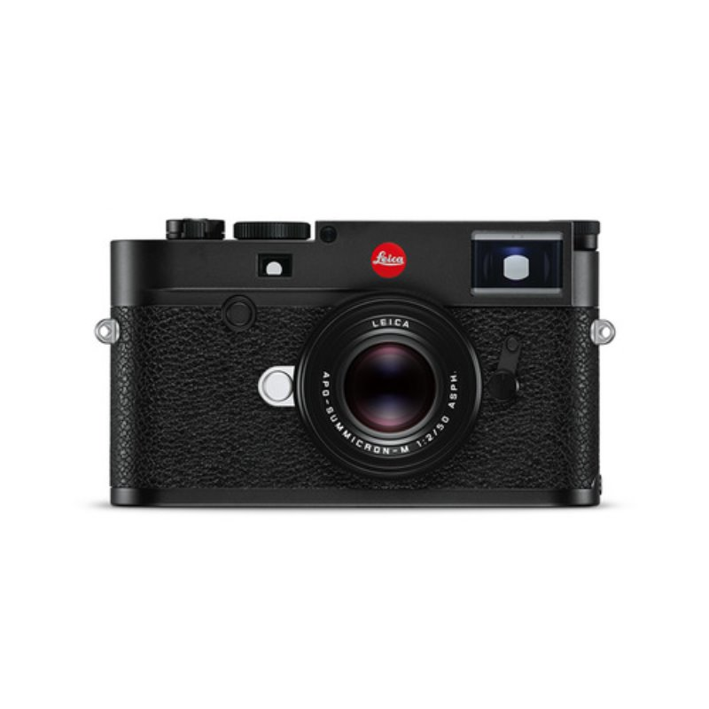 Leica M10 (Typ 3656) Body Black