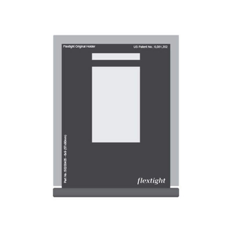 [Hasselblad] Flextight Original Holders for Flextight X1 and X5 - 6x9 (57x90mm)