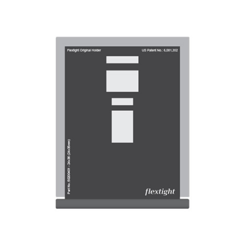 [Hasselblad] Flextight Original Holders for Flextight X1 and X5 - 36x24/24x36 (24x36mm)