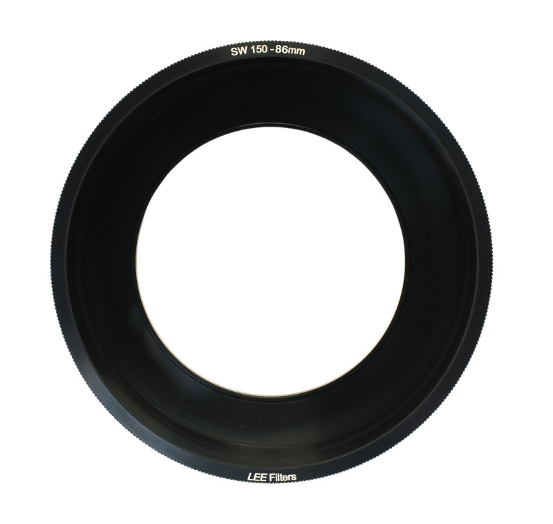 [LEE 필터] SW150 86mm Screw In Lens Adaptor