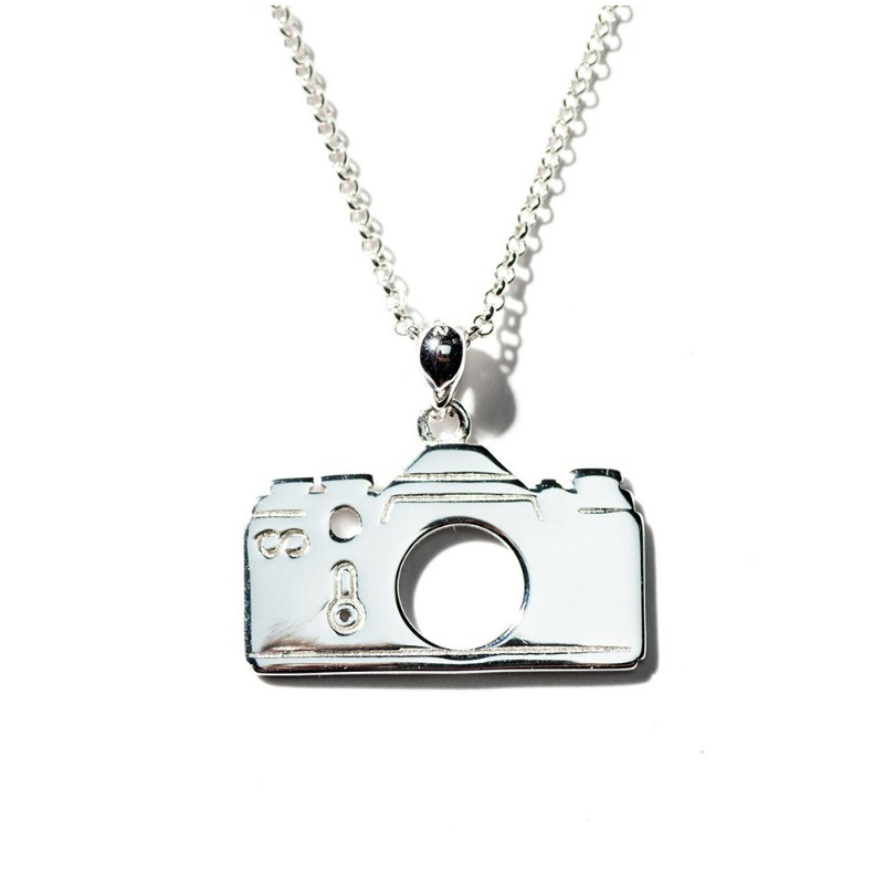 [COOPH] Camera Necklace OLYMPUS OM