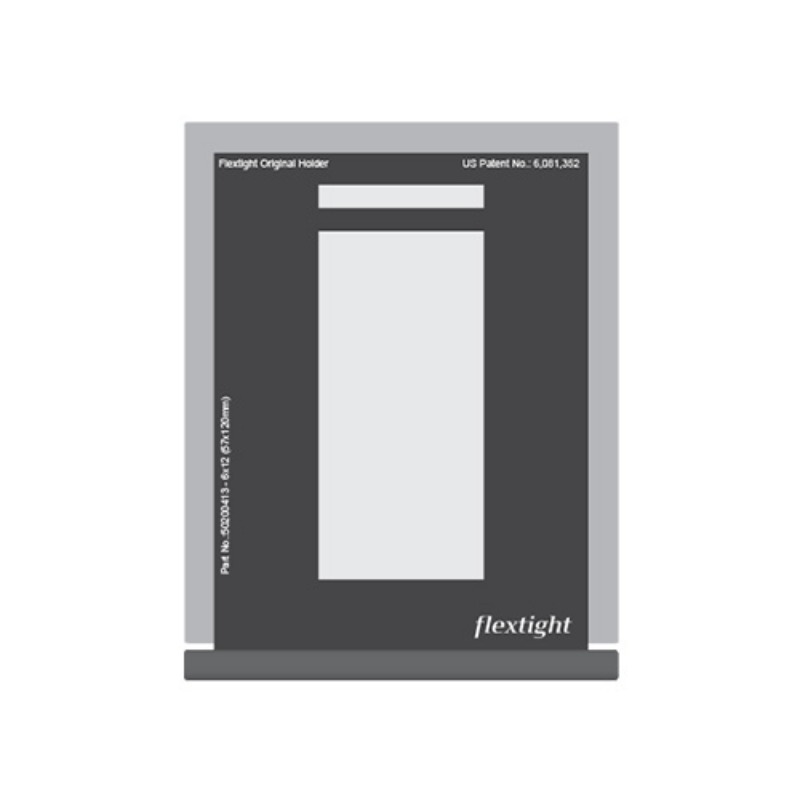 [Hasselblad] Flextight Original Holders for Flextight X1 and X5 - 6x12 (57x120mm)