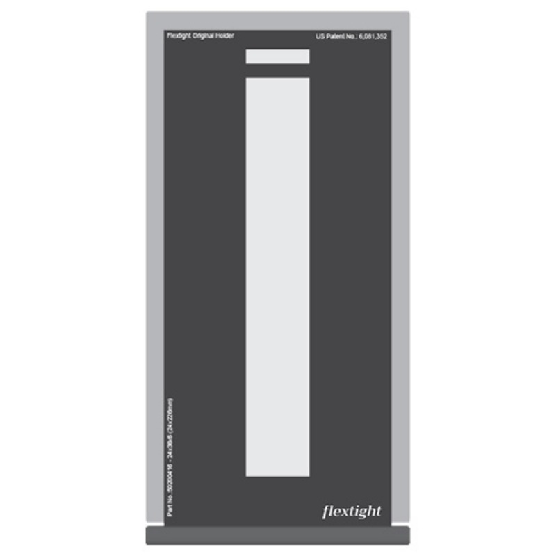 [Hasselblad] Flextight Original Holders for Flextight X1 and X5 - 24x36x6 Strip (24x226mm)