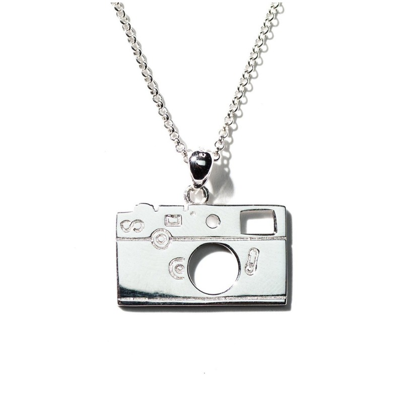 [COOPH] Camera Necklace LECA M