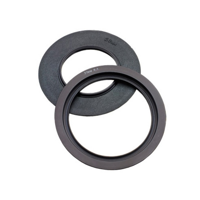 [LEE 필터] Wide Angle Adaptor Ring 77mm