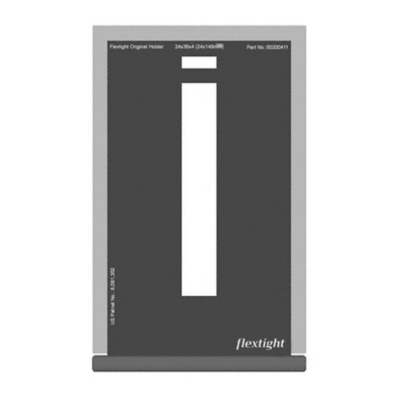 [Hasselblad] Flextight Original Holders for Flextight X1 and X5 - 24x36x4 (24x149mm)