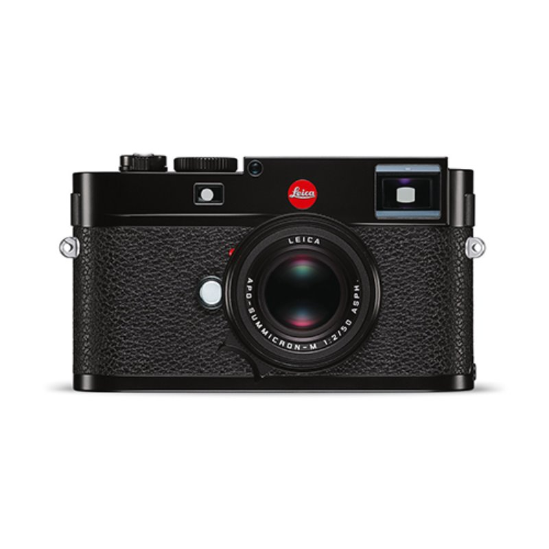 Leica M (Typ 262) Body Black
