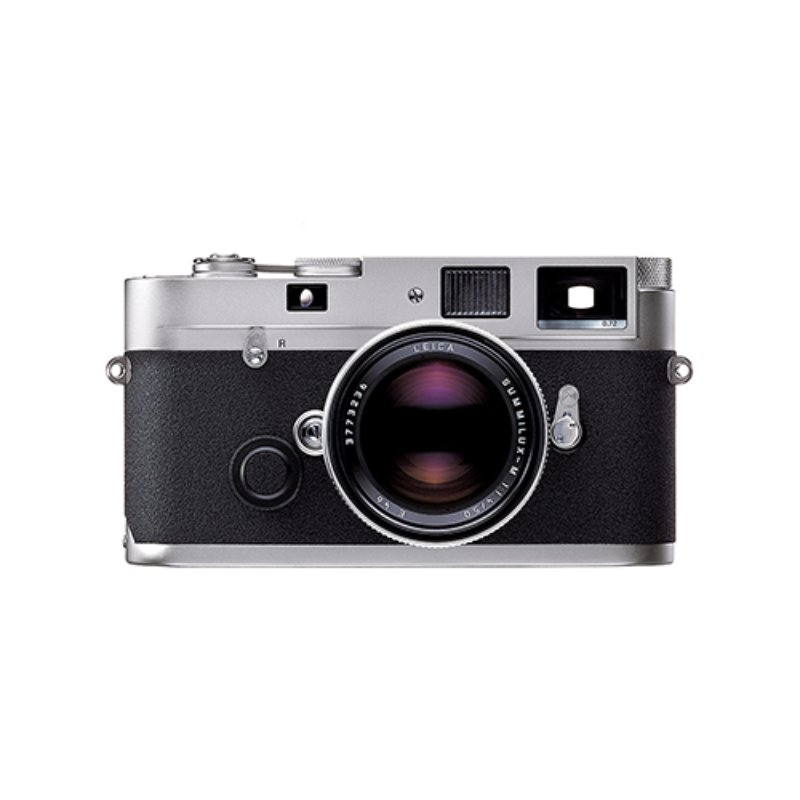 Leica MP 0.72 Body Silver