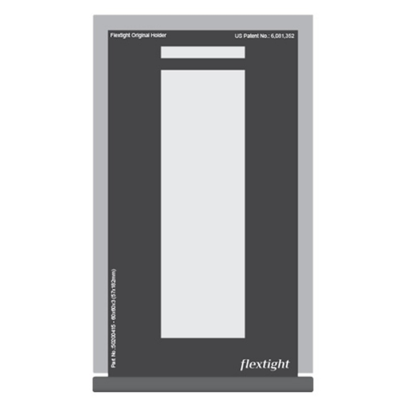 [Hasselblad] Flextight Original Holders for Flextight X1 and X5 - 60x60x3 Strip (57x182mm)
