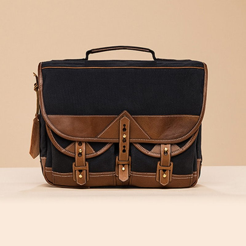 [Fogg] Forte Satchel Bag