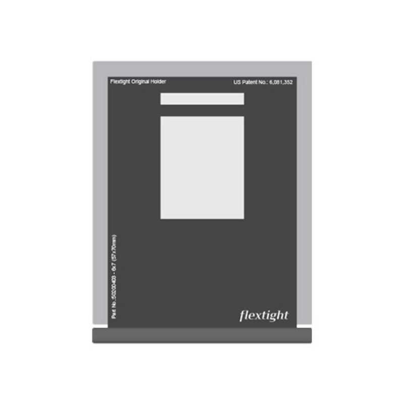 [Hasselblad] Flextight Original Holders for Flextight X1 and X5 - 60x70 (57x70mm)