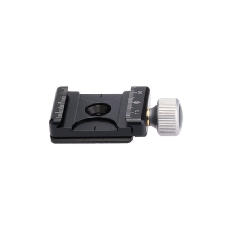 "[RRS] B2-mAS: 38mm Screw-knob clamp with 1/4""-20 screw"