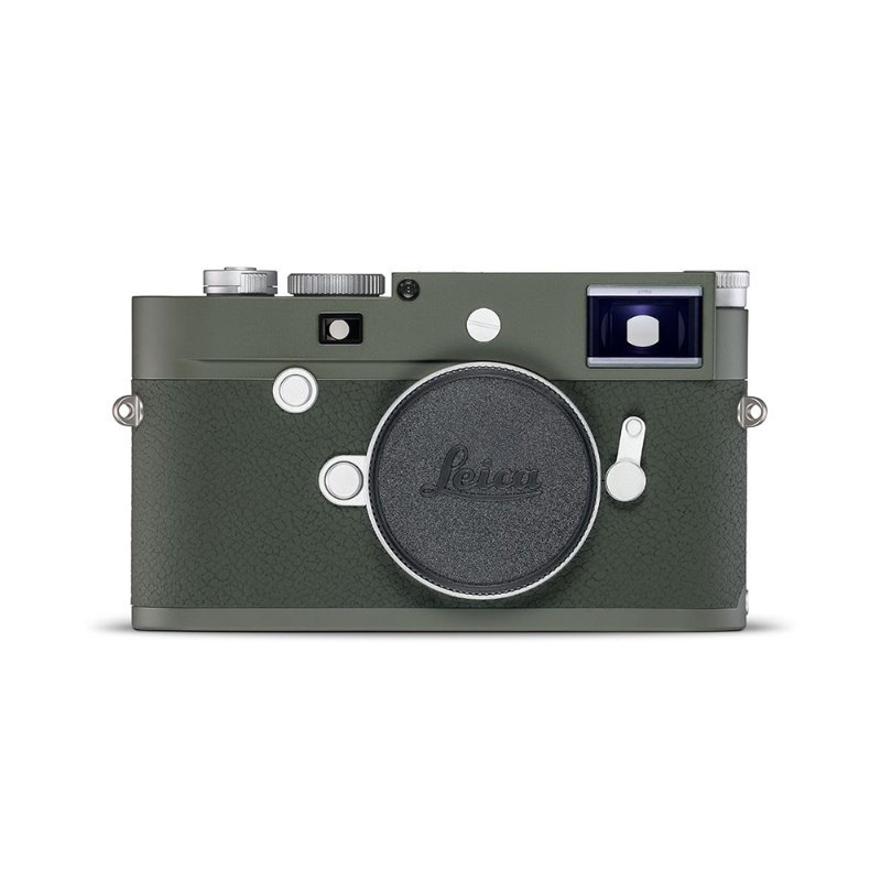 Leica M10-P Edition 'Safari' [예약판매]