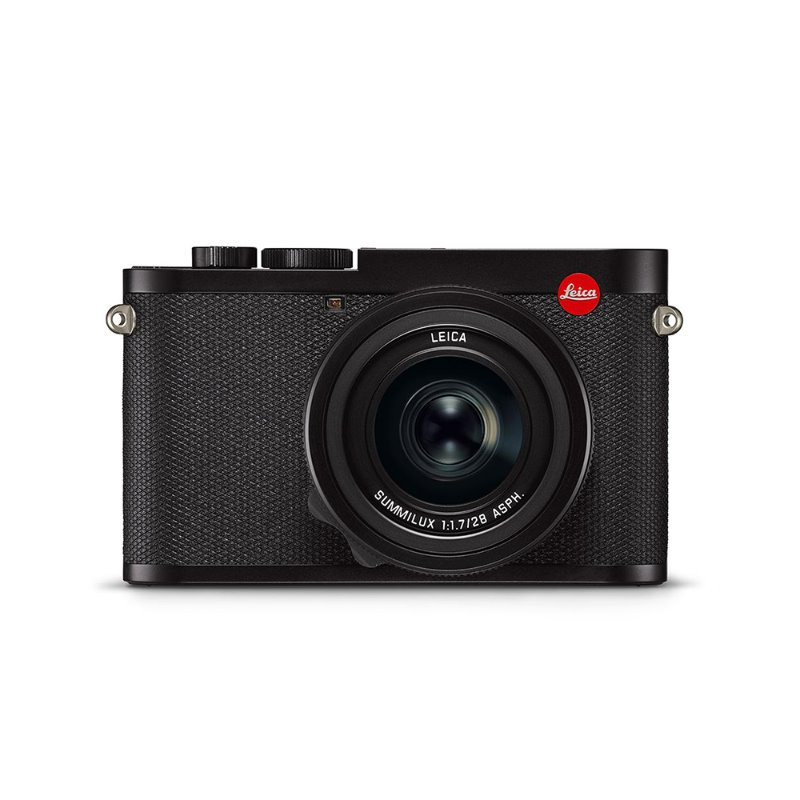 Leica Q2 Black SPECIAL OFFER 특별 혜택! (~10/31일 까지)