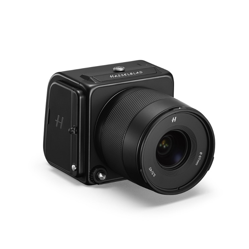 [Hasselblad] CFV II 50C + 907X SPECIAL EDITION[출시예정]