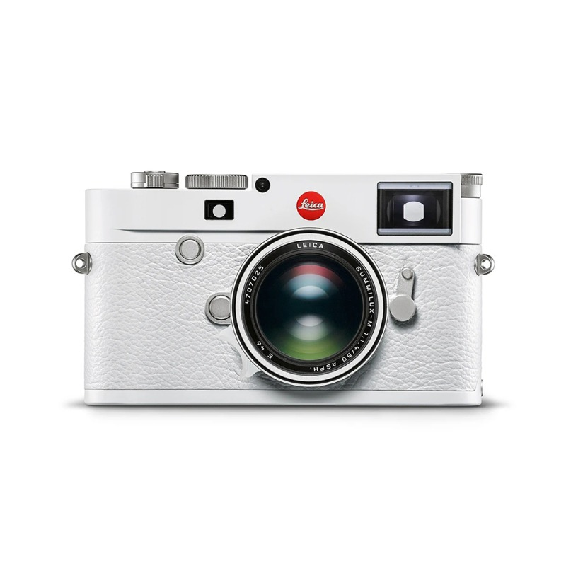 Leica M10-P 'White' Edition [예약판매]