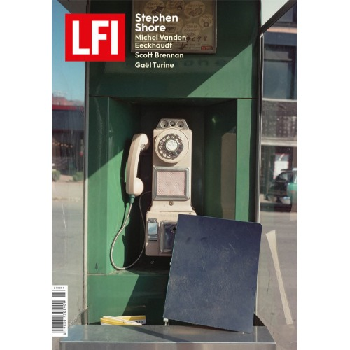 LFI Magazine 03/2020 April