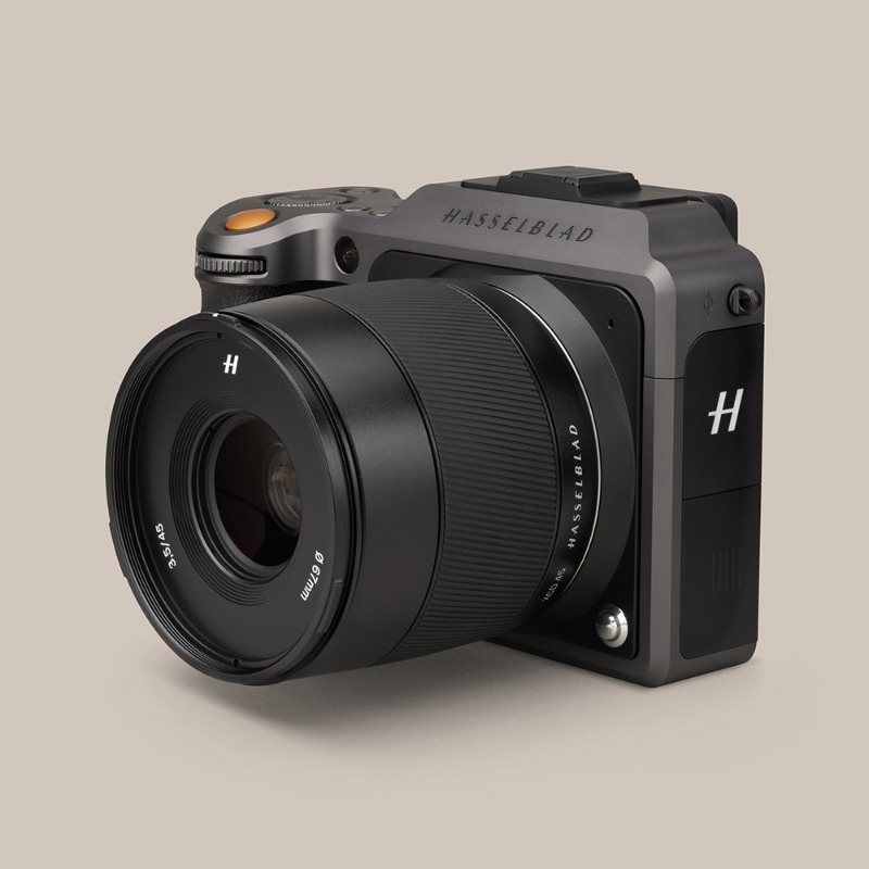 Hasselblad X1D II 50c Body [예약판매]