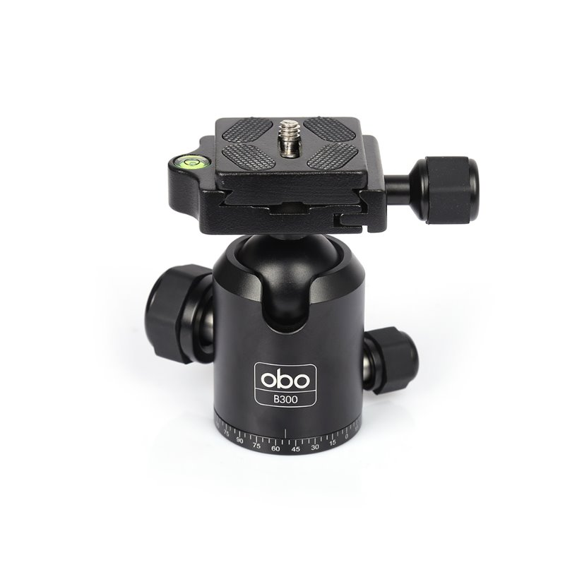 [OBO] B300 Ball Head