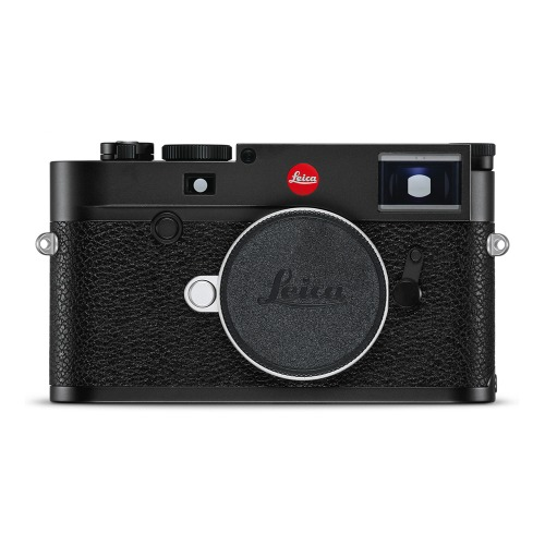 Leica M10-R black chrome finish [예약판매]