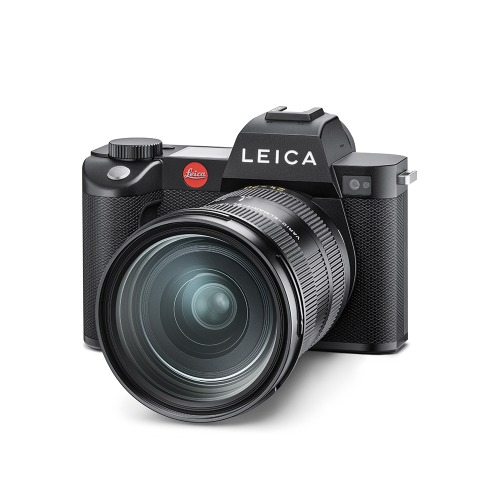 Leica SL2 Bundle Kit with Vario-Elmarit-SL 24-70mm f/2.8 ASPH [예약판매]